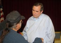 Senator Merkley's April Town Halls
